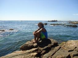 julio at quiet bay