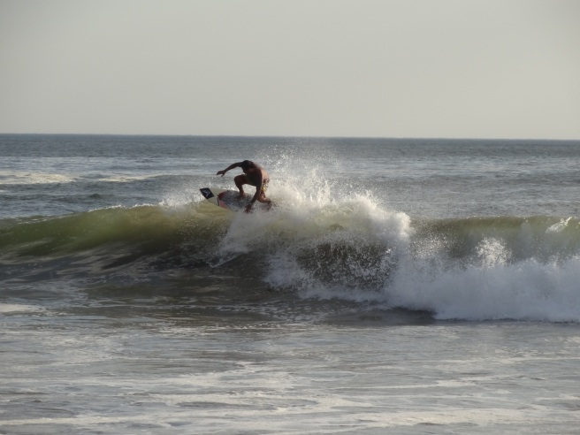 floater by julio
