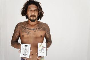 Julio and Art