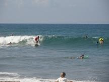 surf class puerto escondido